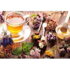 Добавки к чаю в ассортименте