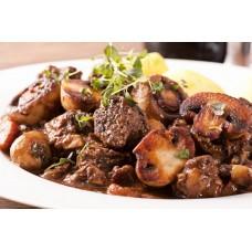 Мясо по кавказски
